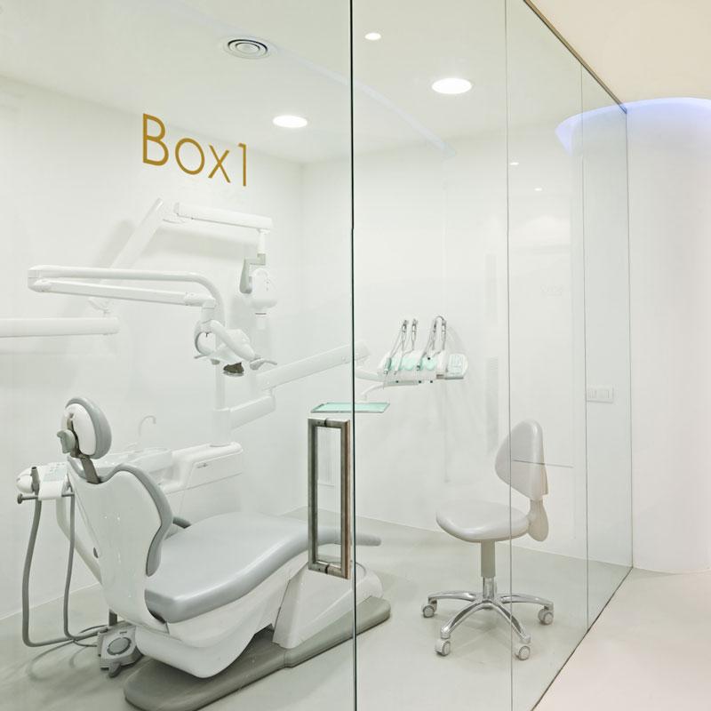 Smile Artists Dental Practice